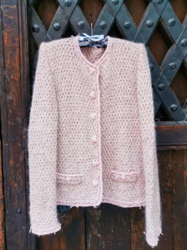 Tender Rose - Jacket