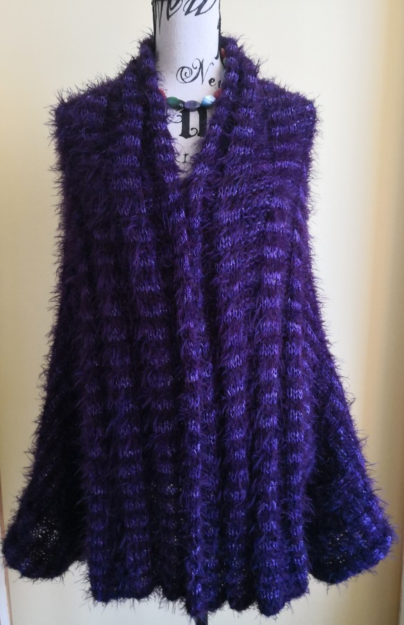 Purple Swan - Shrug