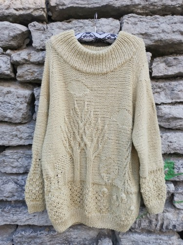 Forest - Sweater