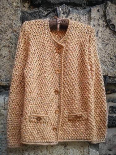 Golden Opal - Jacket