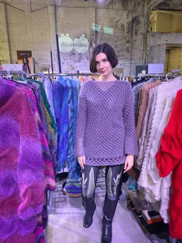 Mandala - Sweater