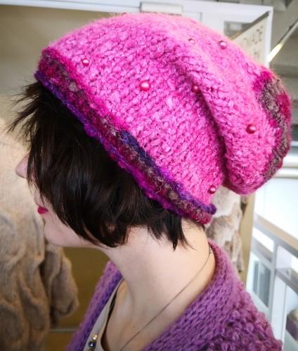 Topaz - Hat